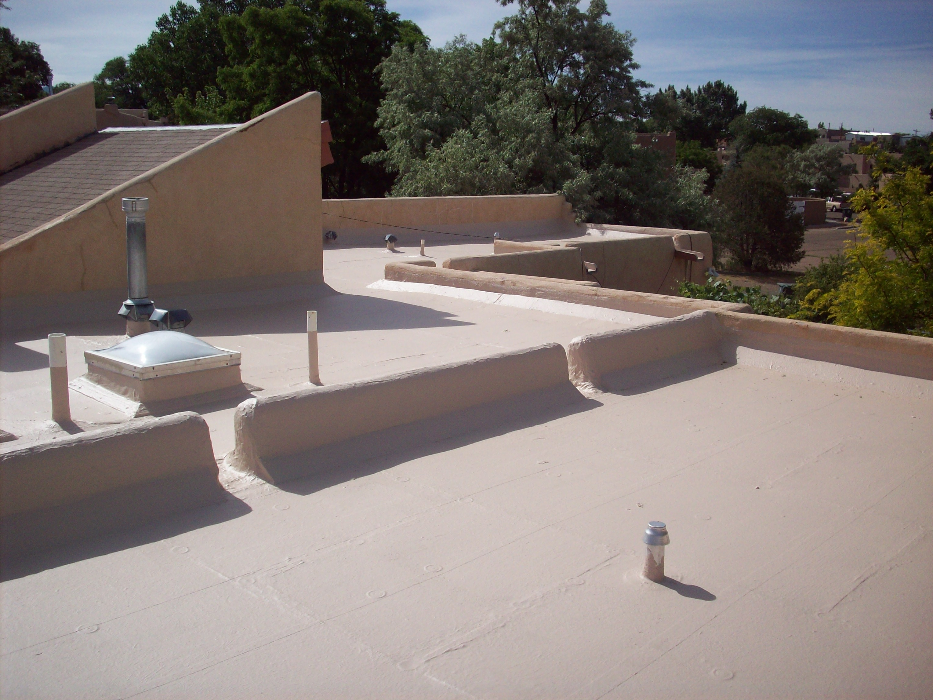 Hill Top Roofing Roofing Systems