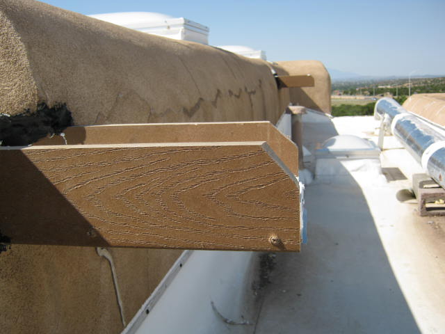 Composit Canale Hill Top Roofing