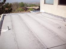 Roof Restoration Hill Top Roofing