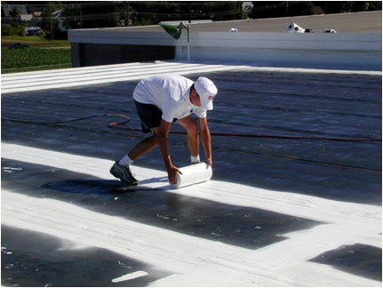 Modified Bitumen Epdm Hill Top Roofing